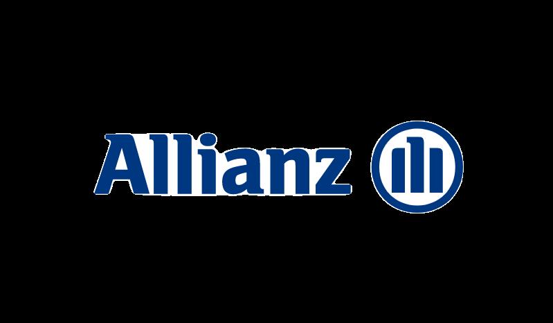 Allianz transparant